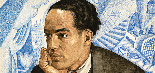 Langston Hughes: Dreams of Love and Peace and Joy