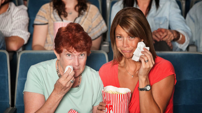 Fantastic Movies that this Mom Will Never Watch Again!