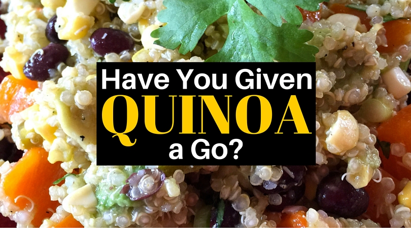 The Secret Method to Cooking Deliciously Healthy Quinoa