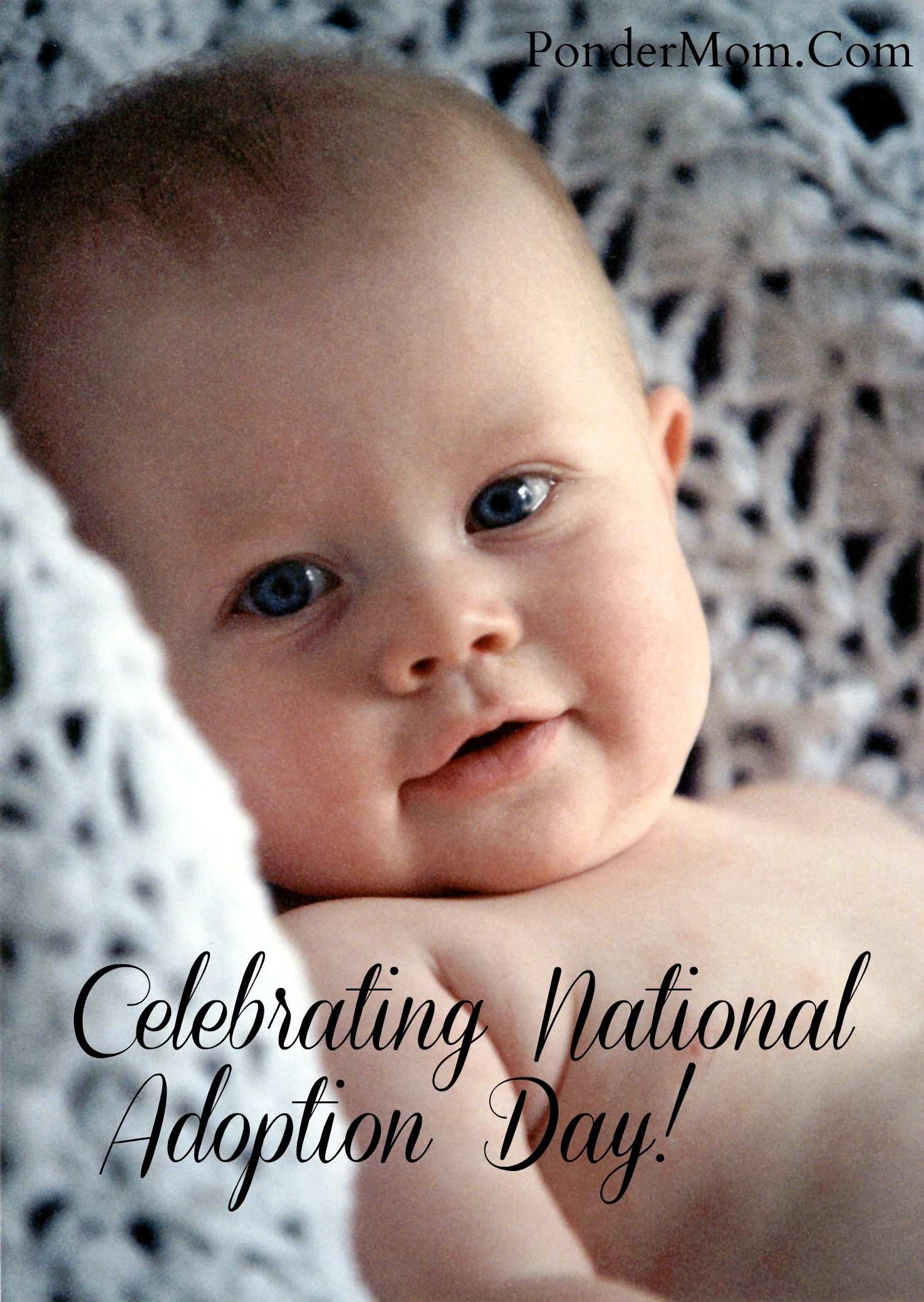 Our Adoption Tale on this, National Adoption Day