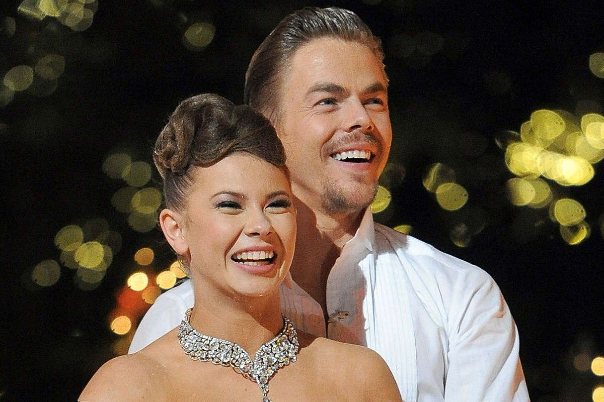 Dishing On Dancing With the Stars: My Guilty Pleasure Release Valve