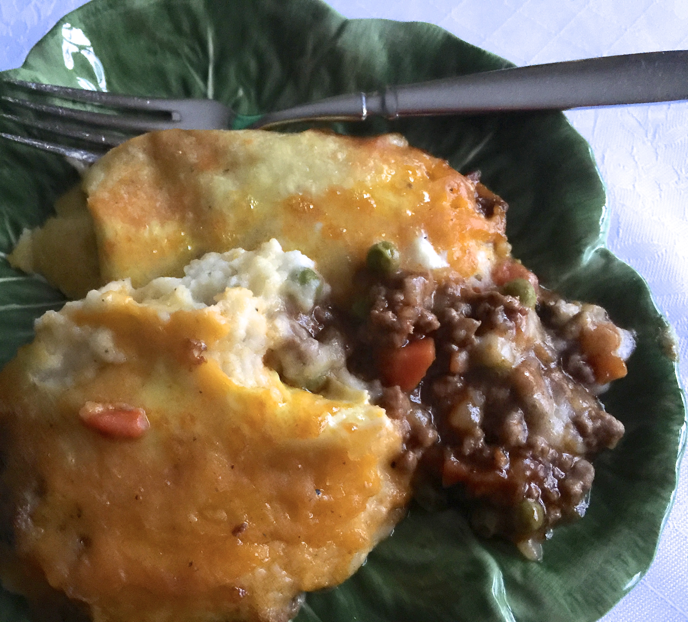 Celebrate St. Paddy's Day with Shepherd's Pie – Traditional Irish Fare