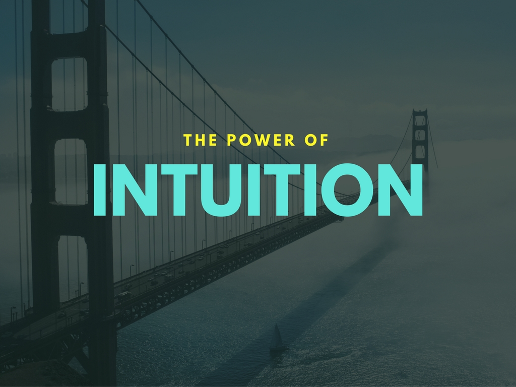 The Power of Intuition: 17 Civilians Saved by one Soldier's Gut Feeling